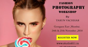 Fashion and Beauty Photography Workshop in Mumbai 370x200 - Fashion and Beauty Photography Workshop